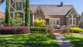 603 Edinburgh Street, San Mateo, CA 94402