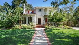 459 Cornell Avenue, San Mateo, CA 94402