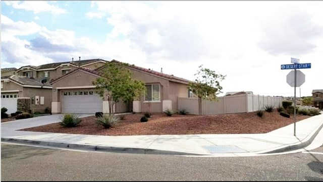 16686 Desert Star, Victorville, CA 92394 is now new to the market!
