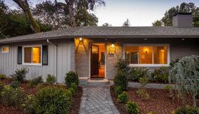 731 Edgewood Road, San Mateo, CA 94402