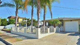 25712 Belle Porte Avenue, Harbor City, CA 90710