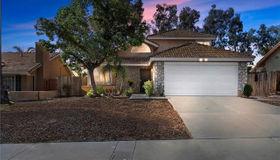 20215 Mesquite Canyon Road, Riverside, CA 92508