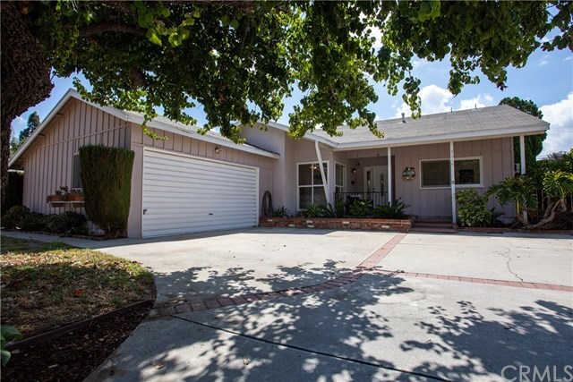 21716 N Strathern, Canoga Park, CA 91304 is now new to the market!