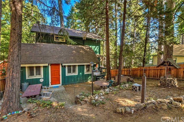 Another Property Sold - 22814 Waters Drive, Crestline, CA 92325