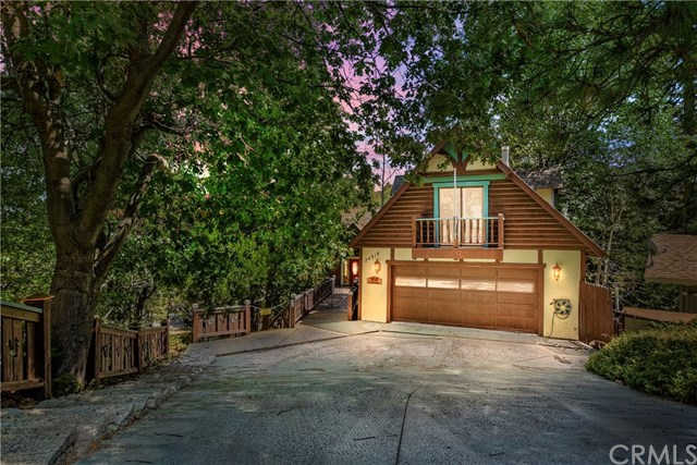 24510 Horst Drive, Crestline, CA 92325 now has a new price of $424,700!