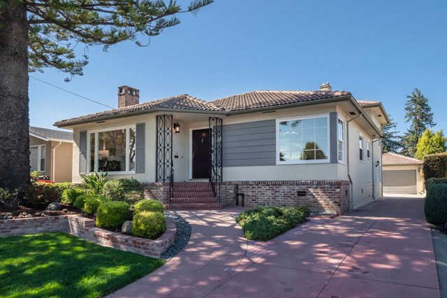 Another Property Sold - 33 13th Avenue, San Mateo, CA 94402