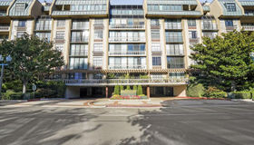 555 Laurel Avenue #522, San Mateo, CA 94401