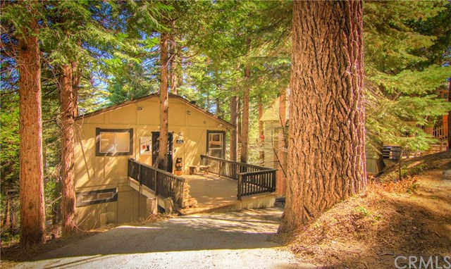 28450 Altamont Court, Lake Arrowhead, CA 92352 now has a new price of $227,000!