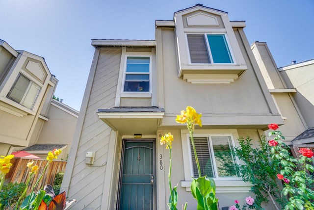 Another Property Sold - 380 Caribe Way, San Jose, CA 95133
