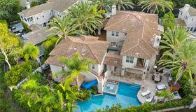 26 Seabluff, Newport Beach, CA 92660