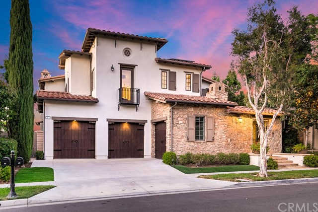 43 Balcony, Irvine, CA 92603 is now new to the market!