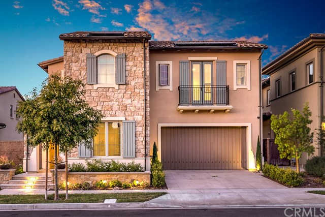 17 Hawkeye, Irvine, CA 92602 is now new to the market!