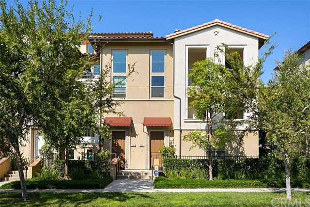 223 Native Spring, Irvine, CA 92618 is now new to the market!