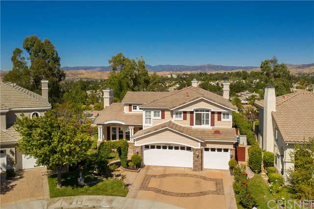 Another Property Sold - 27238 Trinidad Court, Valencia, CA 91354