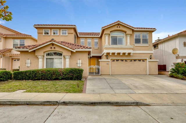 4751 San Lucas Way, San Jose, CA 95135 is now new to the market!