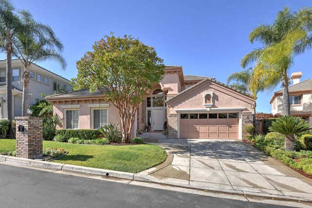 5647 Snowdon Place, San Jose, CA 95138 is now new to the market!