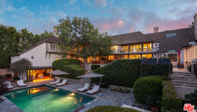 1026 Ridgedale Drive, Beverly Hills, CA 90210