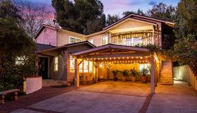 3601 Dellvale Place, Encino, CA 91436