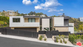 9255 Swallow Drive, Los Angeles, CA 90069