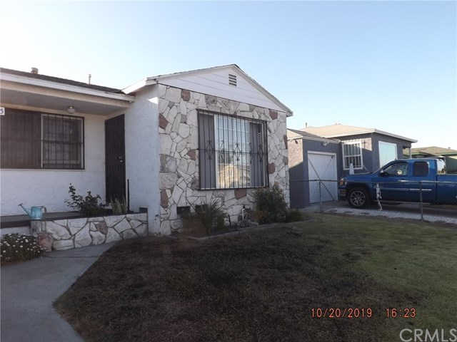 Another Property Sold - 2115 N Anzac Avenue, Compton, CA 90222