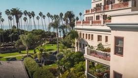 603 Ocean Avenue #3b, Santa Monica, CA 90402