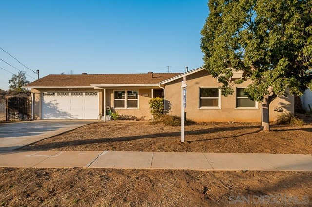Another Property Sold - 1550 Mint Ave, El Cajon, CA 92019