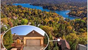 27675 Alpen Drive, Lake Arrowhead, CA 92352