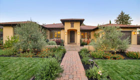 18021 Arlee Drive, Monte Sereno, CA 95030