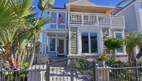523 W Balboa Boulevard, Newport Beach, CA 92661