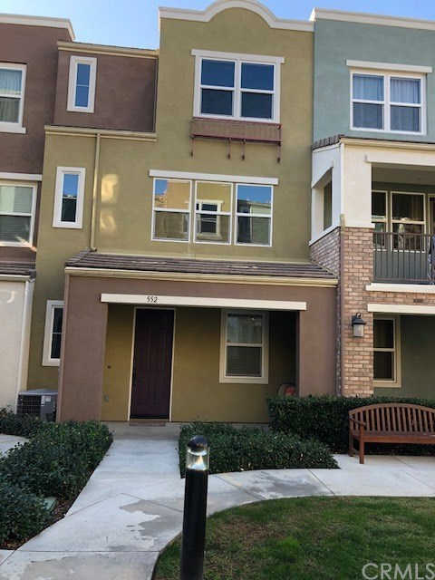 552 N Chardonnay Drive, Covina, CA 91723 is now new to the market!