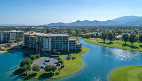 Island Drive #702, Rancho Mirage, CA 92270