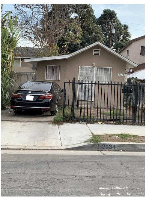2034 E Nord Street, Compton, CA 90222 is now new to the market!