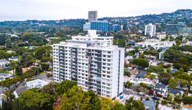 818 N Doheny Drive #205, West Hollywood, CA 90069