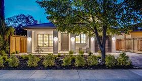 515 Meadow Drive, Palo Alto, CA 94306