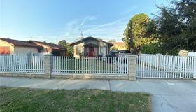 5875 Fostoria Street, Bell Gardens, CA 90201