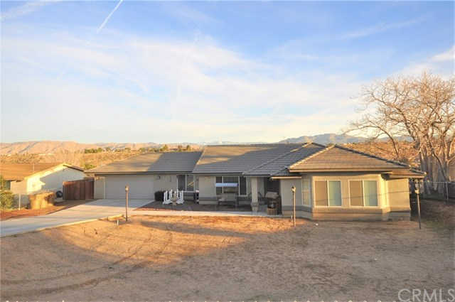 16773 Mission Street, Hesperia, CA 92345 now has a new price of $310,700!