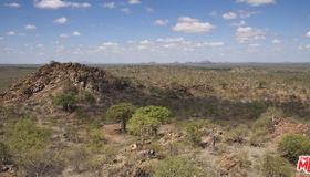 1 South Africa-Mapungubwe Private Nature Reserve,  0