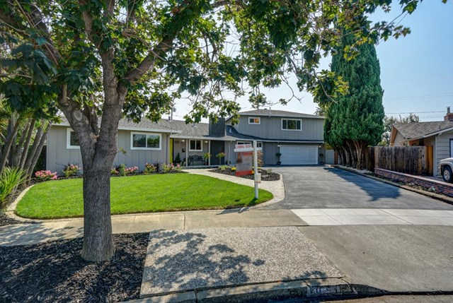 1057 Woodbine Way, San Jose, CA 95117 is now new to the market!