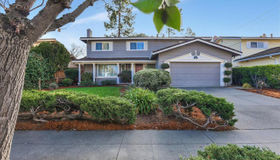 1580 Coleman Road, San Jose, CA 95120