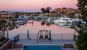 12 Harbor Island, Newport Beach, CA 92660