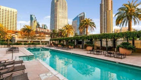 1199 Pacific Highway #301, San Diego, CA 92101