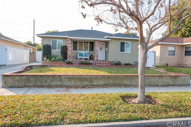 4653 Hackett Avenue, Lakewood, CA 90713 is now new to the market!