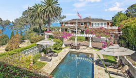 1369 Coast Walk, LA Jolla, CA 92037