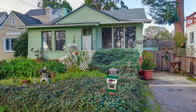 916 Oak Grove Avenue, Burlingame, CA 94010