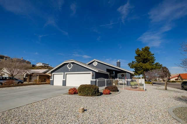 Another Property Sold - 17890 Starboard Lane, Victorville, CA 92395