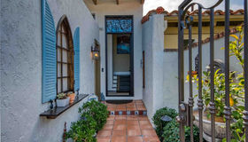 535 Vista Flora, Newport Beach, CA 92660