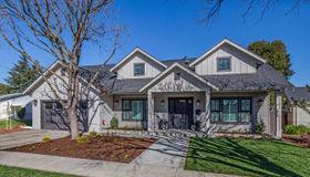 1901 Mcbain Avenue, San Jose, CA 95125
