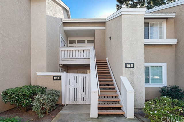 Another Property Sold - 79 Greenfield #84, Irvine, CA 92614