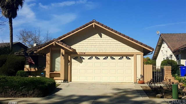 Another Property Sold - 1354 Brewley Ln, Vista, CA 92081