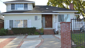 461 26th Avenue, San Mateo, CA 94403